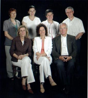 SRA. JOSEFINA ESCRICHE et alia