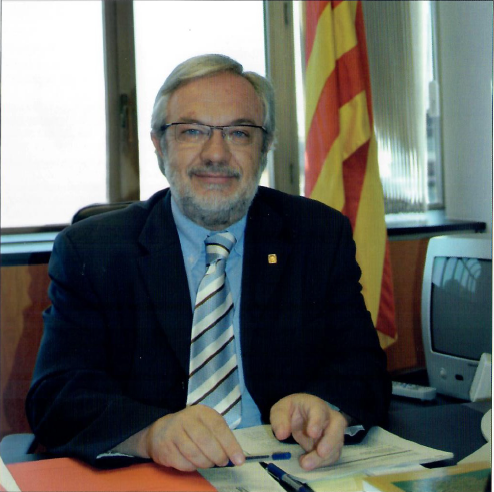 SR. JOAN MANUEL DEL POZO ÀLVAREZ