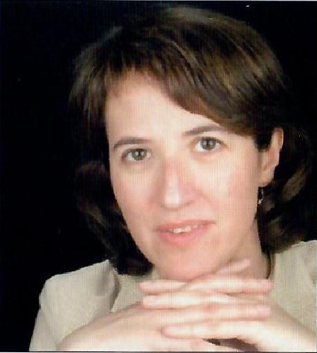 SRA. ELISENDA PALUZIE HERNÀNDEZ
