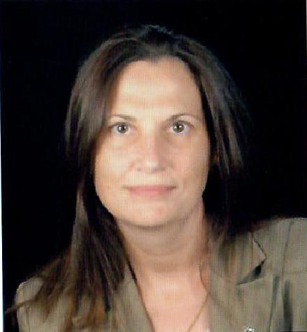 SRA. MARINA GLÒRIA BARBERÀ MARINÉ