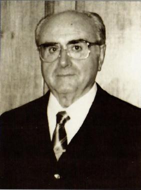 SR. ENRIC PALAU RALLO