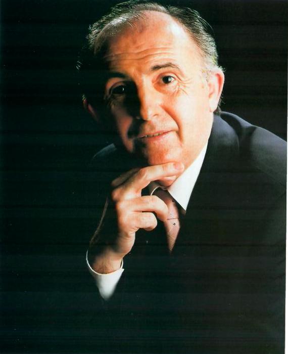 Carlos Arcau Pena