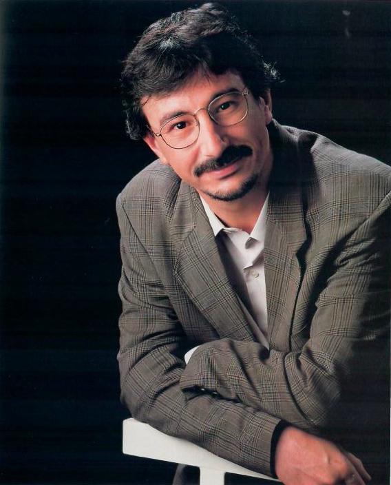 Abel Camprubí Ravés