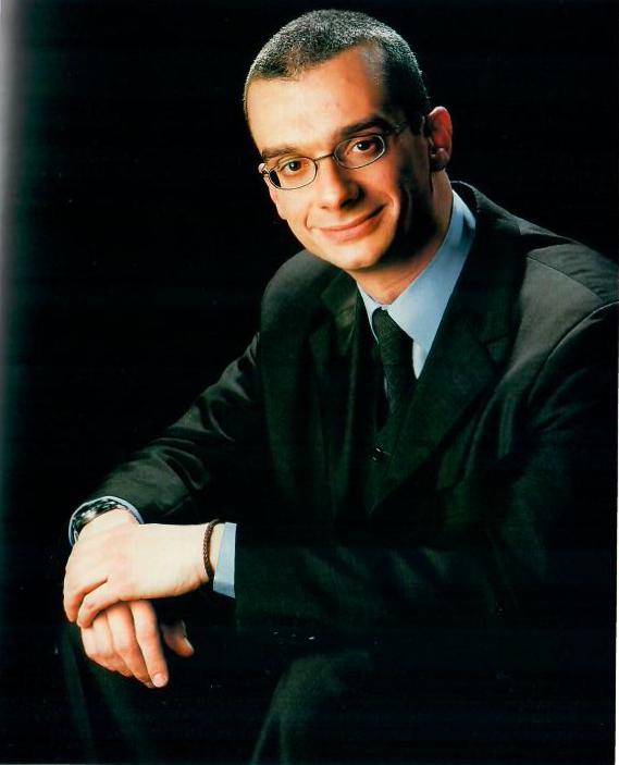 Sr. Xavier Cortés Freixas