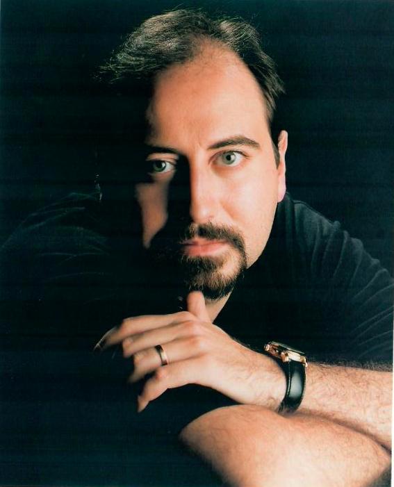 Carles Ferrer Rubio