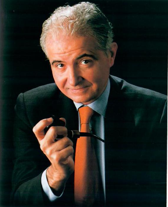 Ignacio Barenys