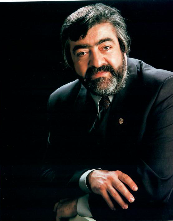 José Luis Pérez Barón