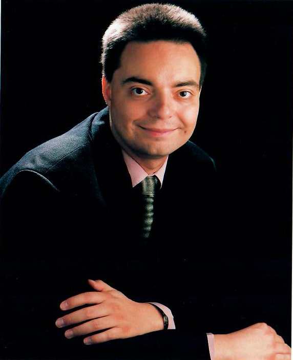 Julio Pérez Nogueira