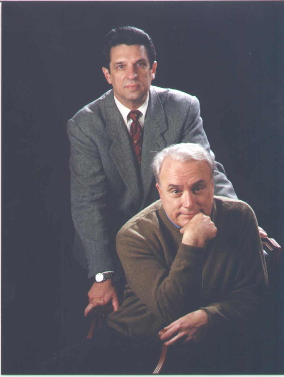 Rafael Manel Mercado Bosch & Lluís Portabella Dalós