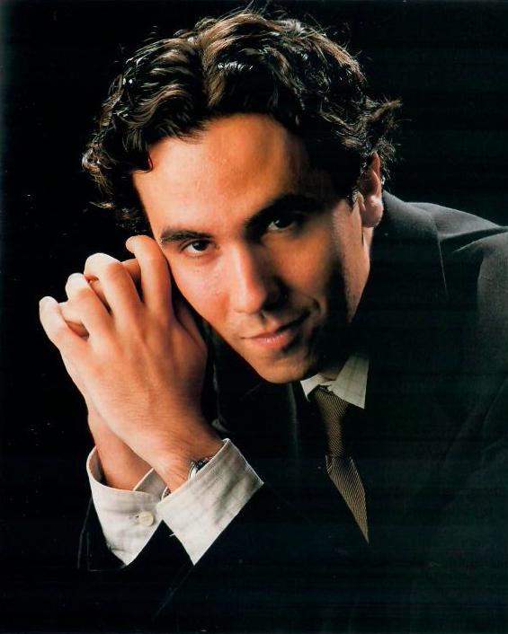 Raúl Marín Fernández