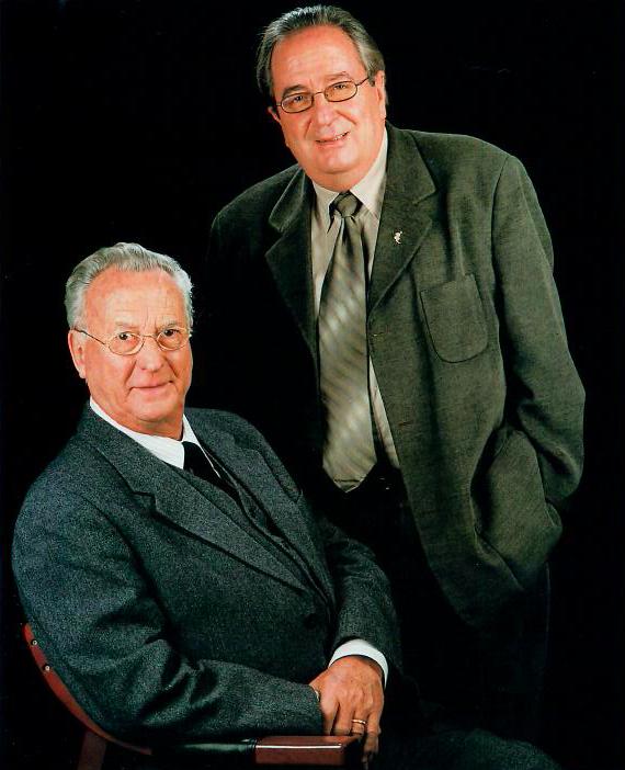 Jordi Medina Rigol i Antoni Amigó