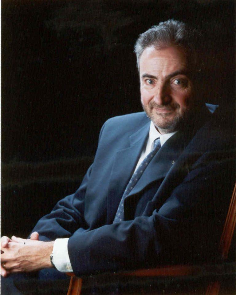 José Julio Moya García