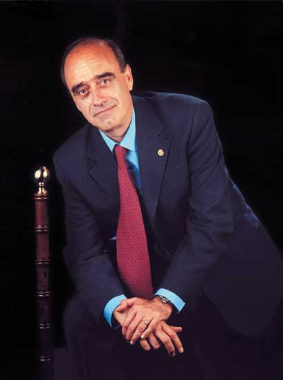 Antonio Pérez Miguel