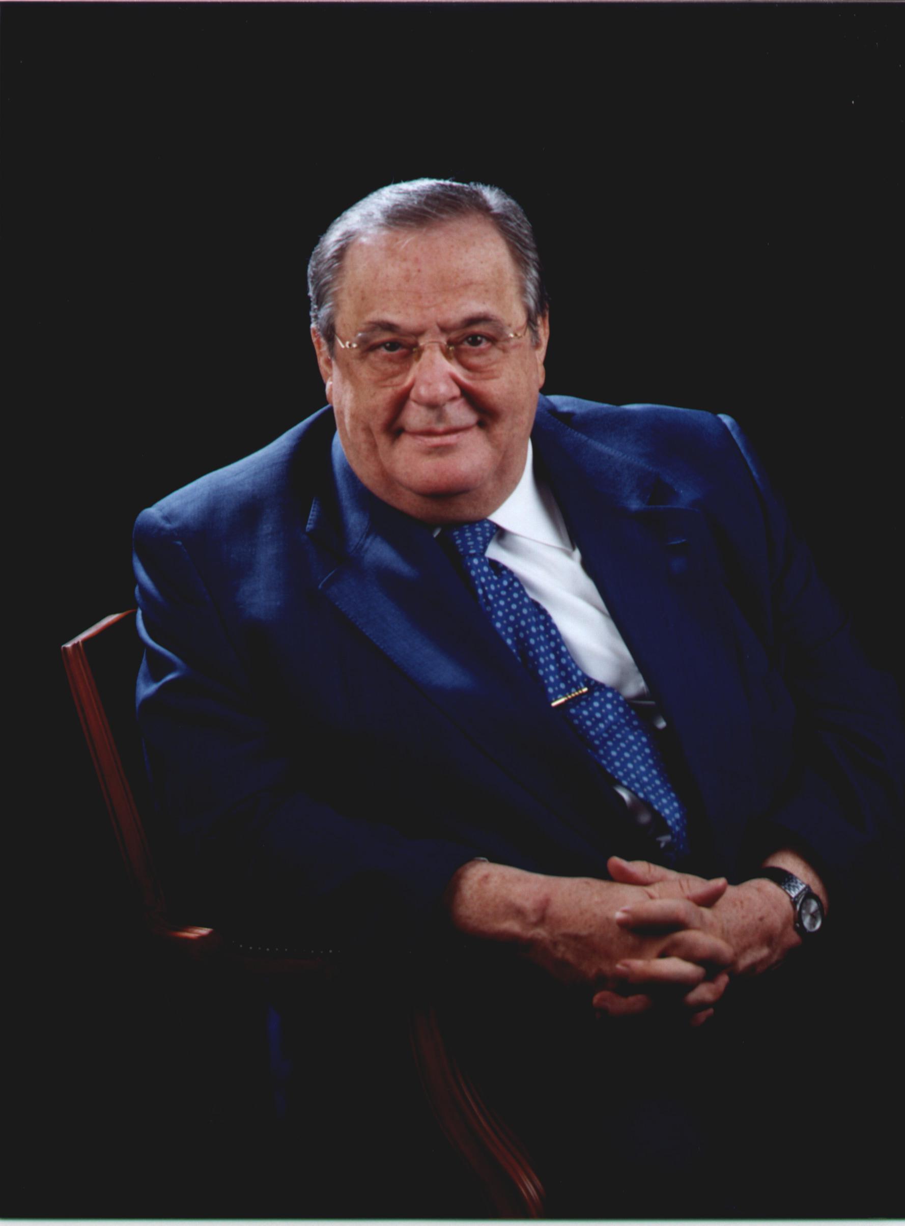Demetrio Pita Saloria