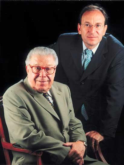 Josep Puig Pla i Josep Roiget