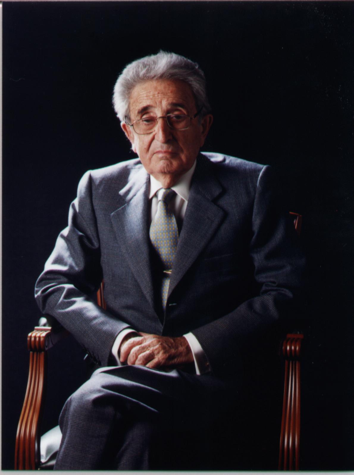 Josep M. Puig Salelles