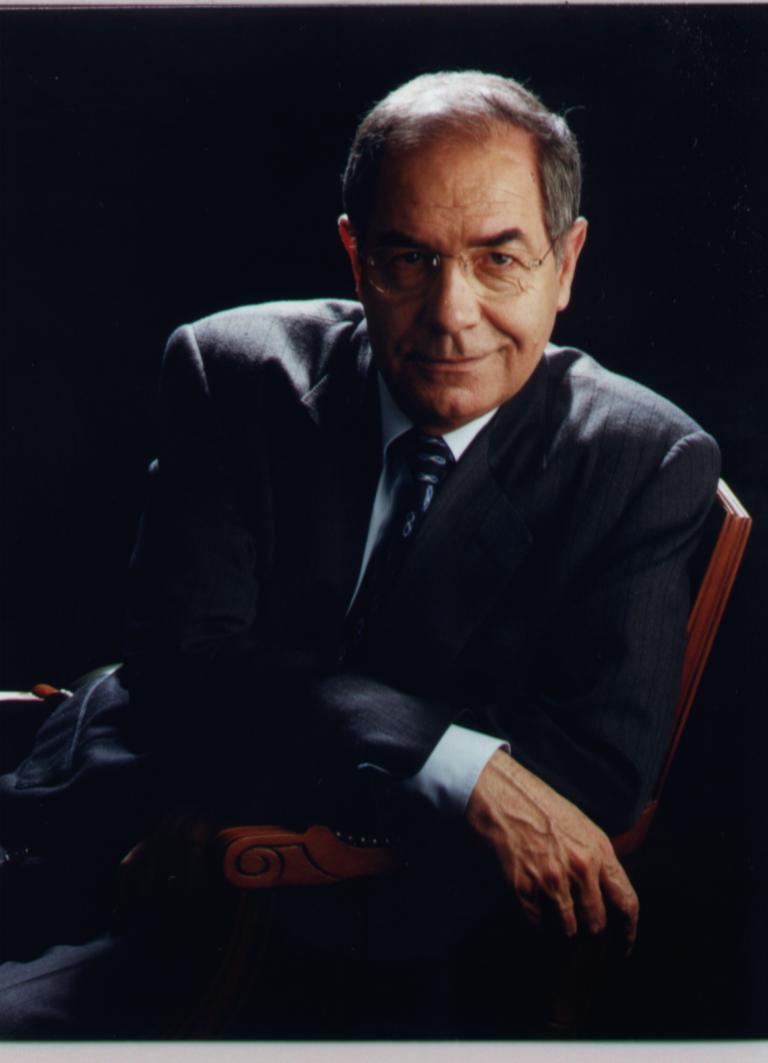 Josep M. Pujol Gorné