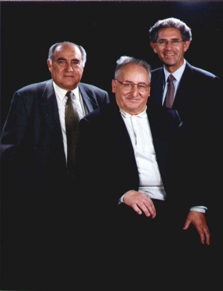 Josep Ragull Bachiller, Josep Ragull Castellar i Josep Mora Girons