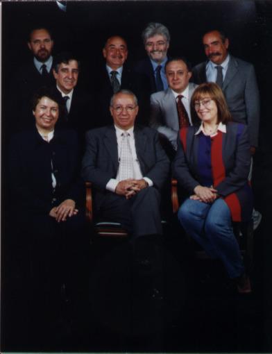 Francesc Ramon Bauzà i Josep Maria Jou