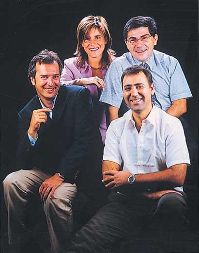 Josep M. Ruiz Boqué