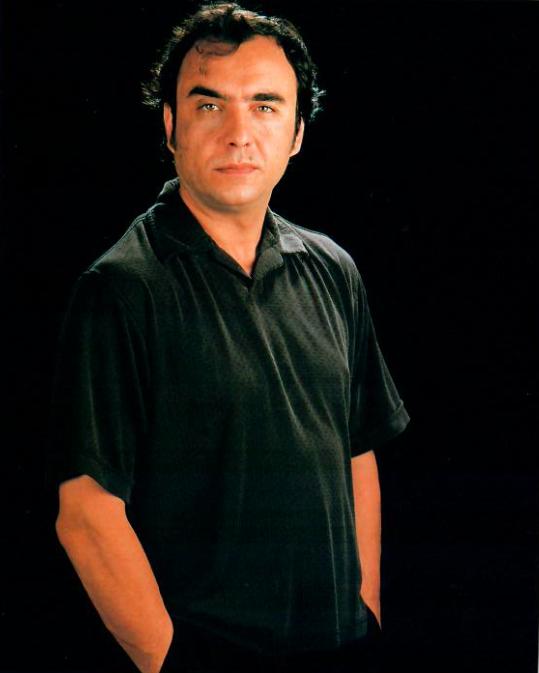 Roger Gilabert Martínez