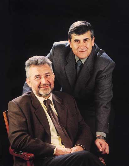 Antonio Valls Porta i Joan Beneria