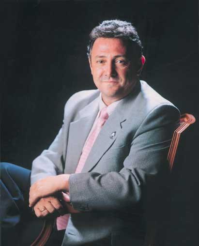 Leopoldo Villagra Miranda