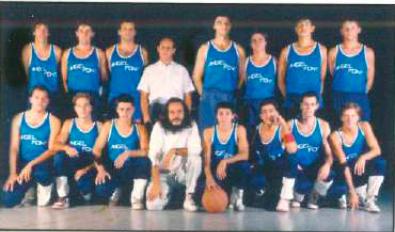Club Bàsquet de Manlleu