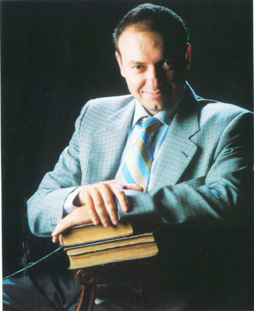 Andrés Torres Argudo