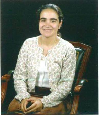 Miriam Subirana Vilanova