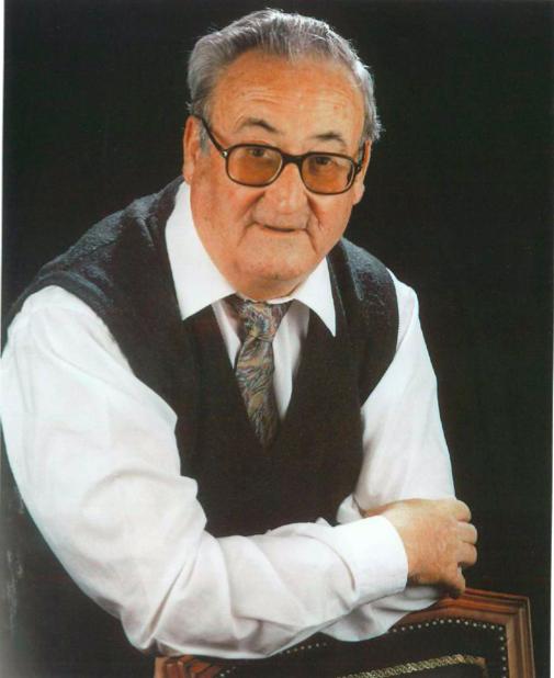 Julio Regalado González