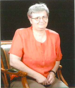 María Teresa Rodríguez