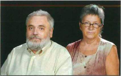 Santiago Navarrete Ferrer i Mercè Ramírez Andrada