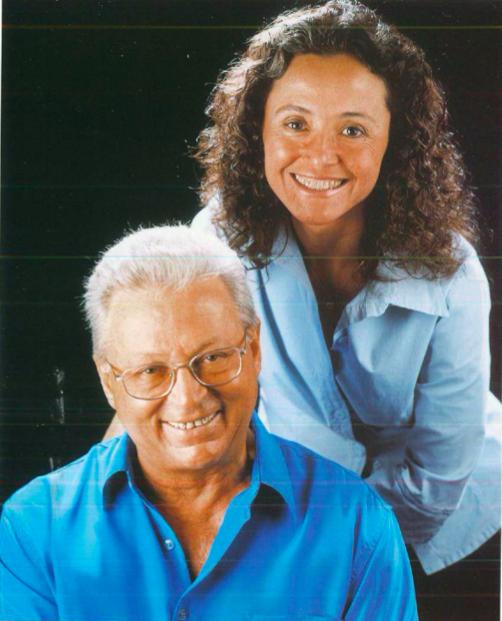 Ramon Vilà Albareda i Marina Travieso Romero