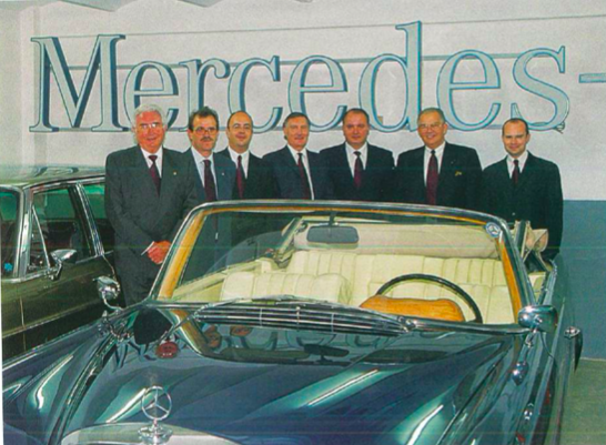 Mercedes-Benz Club España