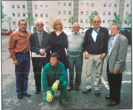 Associació de Veïns Sant Llorenç