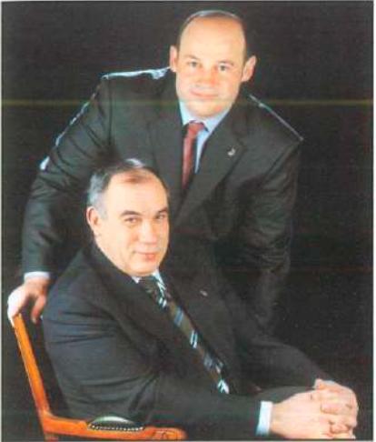 Òscar Grau i Gomar i Jaume Conejero Romagosa
