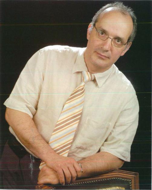 Josep Villareal Moreno