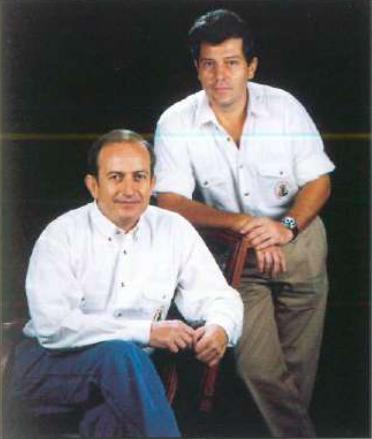 Ricard i Carles Bosch Tous