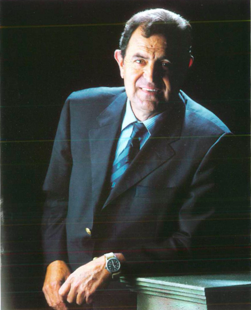 Carlos Rosal Bertrand