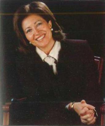 Sra. M. Glòria Renom i Vallbona
