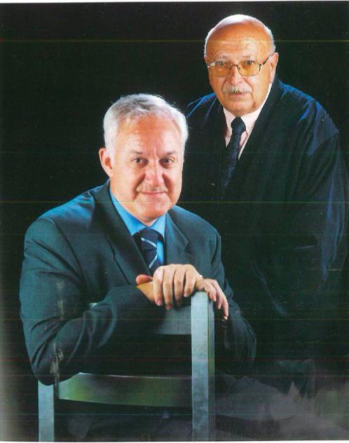 Francesc Casajoana i Rifà i Andreu Cano i Díaz