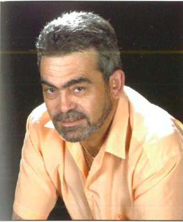 Eusebio Salguero Torres