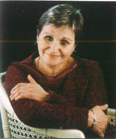 Dora Cabrera Lugo