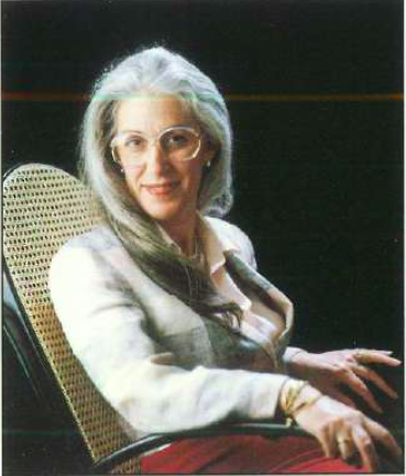 Ester Chesa Octavio