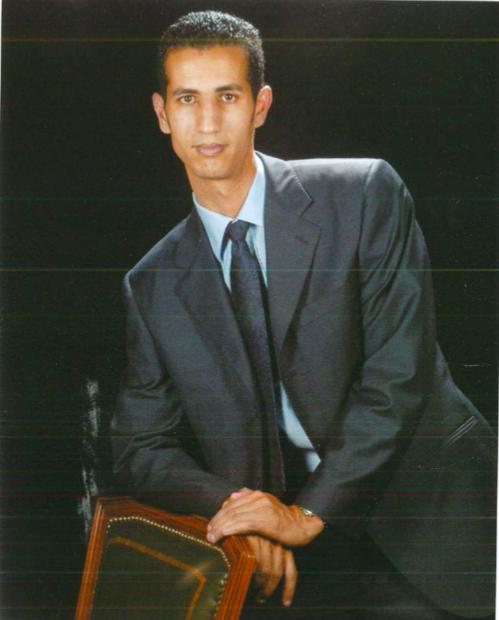 Otman Ben Mahjoub