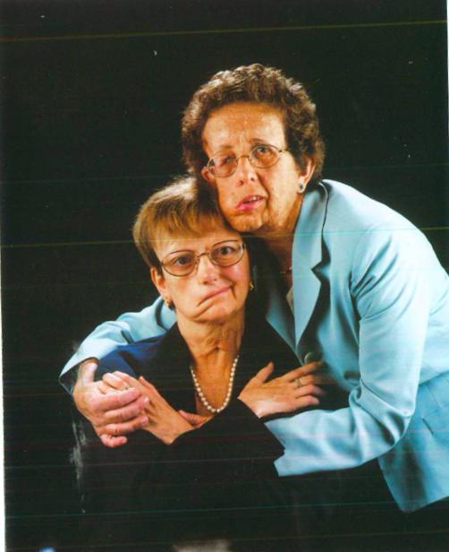 Mercè Elias Sospedra i Pilar Quer Sopeña
