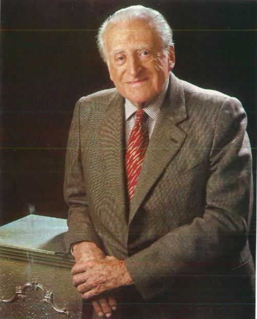 Josep M. Garrut i Romà