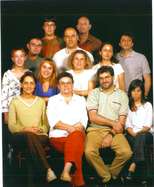 Associació per l'Estudi i Promoció del Benestar Social - Probens