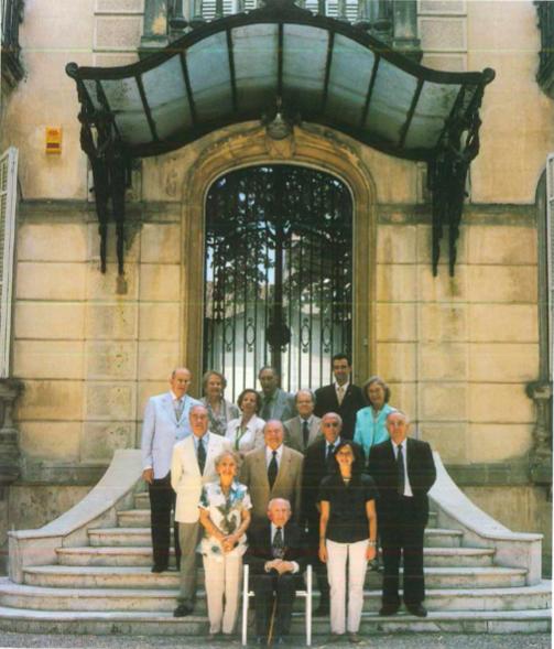 Asociación Española de Amigos de los Castillos - AEAC